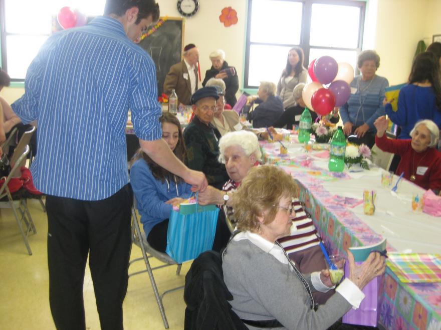 SPRING BIRTHDAY 2011