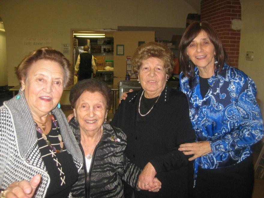 Connect2 Celebrates Israel's 65th Birthday